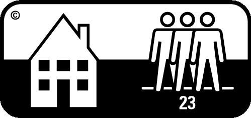 Έντονη οικιακή προς ελαφριά επαγγελματική χρήση