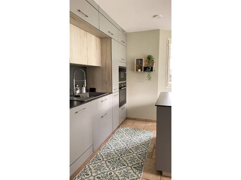χαλί κουζίνας για τον διάδρομο